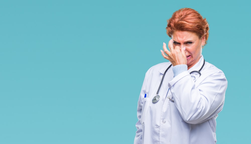Medical Facility Cleaning and the Scary Truth: How Clean Are They? 10 Shocking Statistics!