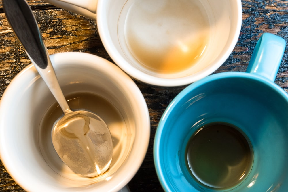 dirty coffee mugs dirtiest places in office office deep cleaning services