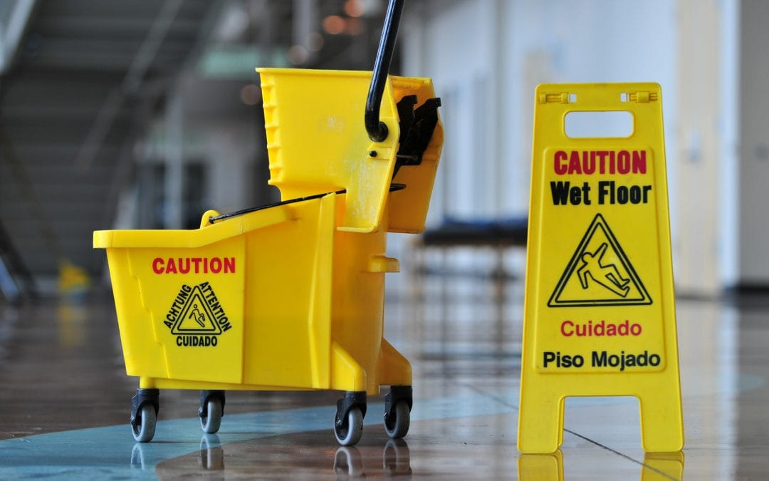 Janitorial Companies: The Top 3 Mistakes Most Make