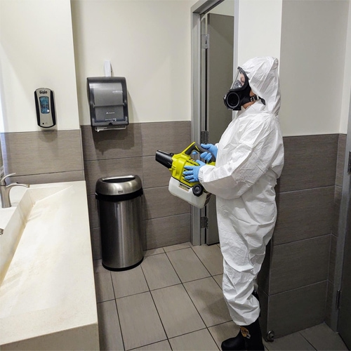 Commercial Cleaning Services Blythewood, SC