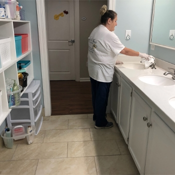 commercial janitorial services Columbia SC